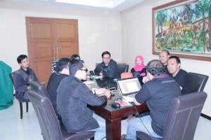 Rapat Kerja TIK - 4