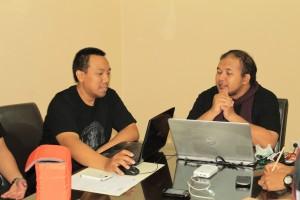 Rapat Kerja TIK - 6